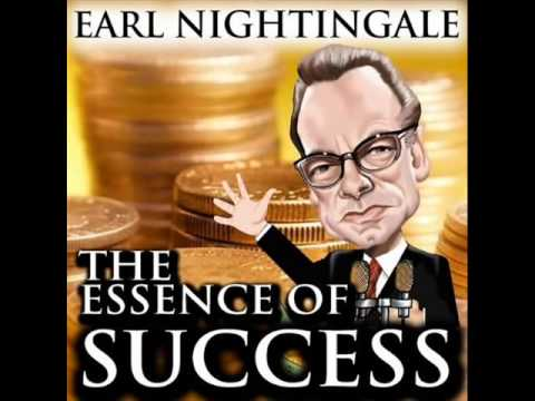 Attitude and Excellence~Earl Nightingale