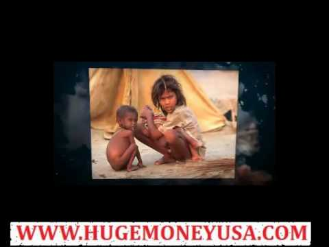 Help stop children hunger - Helping to aid starvation