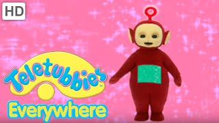 Teletubbies Everywhere: Marble Track (Germany) - Full Episode