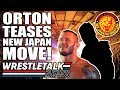 Randy Orton TEASES New Japan Move! WWE Ticket Sales 'Exceedingly Disappointing'! | WrestleTalk News