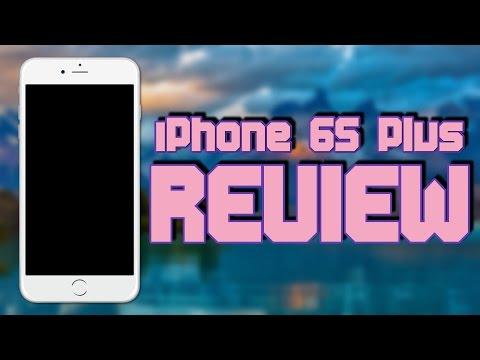 iPhone 6S Plus Review! - DMHiFi
