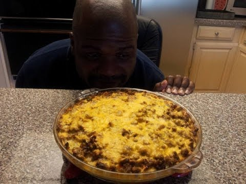 Sausage Hash Browns Casserole -Cooking Breakfast with Hubby...