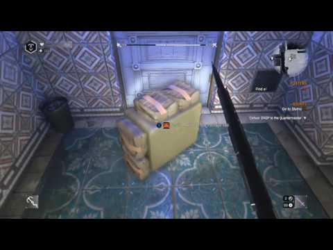 Dying Light Duplicate glitch