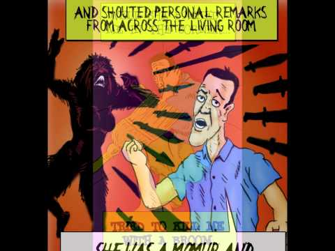 the momur comic