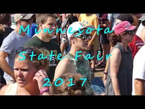 People of the Minnesota State Fair 2017