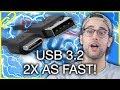 GTX 1070 Ti launch date, USB 3.2 released, Elon Musk's Big F***ing Rocket