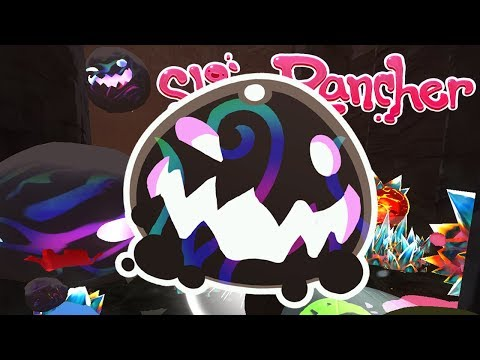 TARR Invasion at the Party!! ☄️ Slime Rancher! Party Gordo Update!