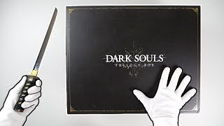 Download 500€ Dark Souls Trilogy Collector's Edition Unboxing + Japan Trilogy Box + Bonus Video