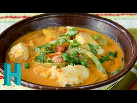 Moqueca! Brazilian Soup - Hilah Cooking