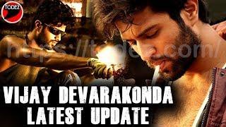 Vijay Deverakonda   Latest Hot Update   Arjun Reddy, Dear Comrade