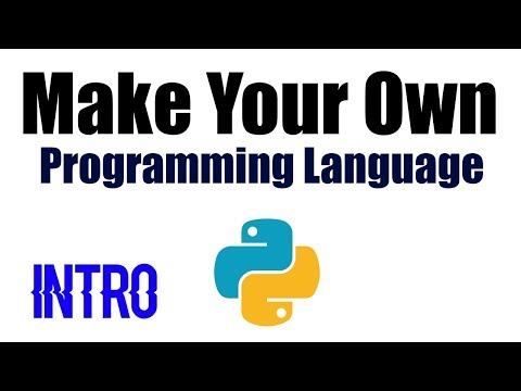 Make Your Own Simple Interpreted Programming Language - Introduction