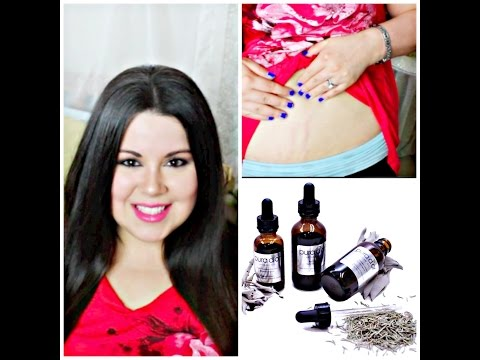 ❤ Postpartum Body & Stretchmark Help! 100% Organic!!! ❤