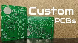 How To Make Your Own Printed Circuit Boards (PCB)