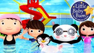 Nursery Rhyme Videos! | New! | Compilation from LittleBabyBum! | Live Stream!