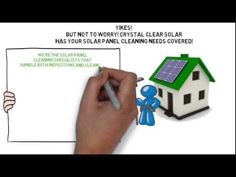 Crystal Clear Solar Explainer