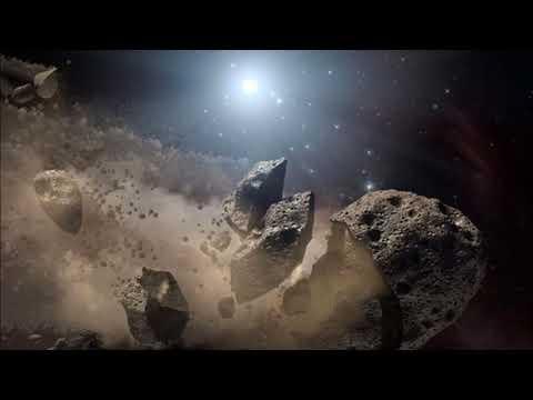 Hidden Red Dragon, Asteroid, Nibiru sign or deception?
