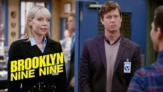 The Swedes | Brooklyn Nine-Nine