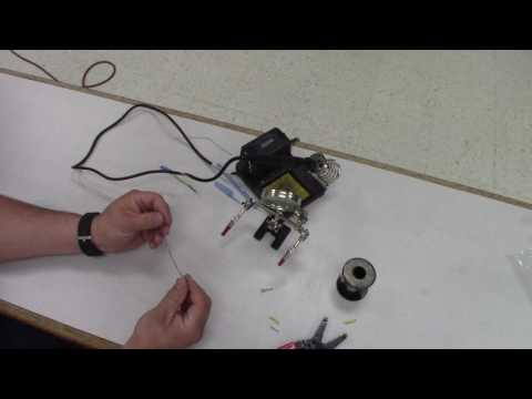 How to build a LED Test Light