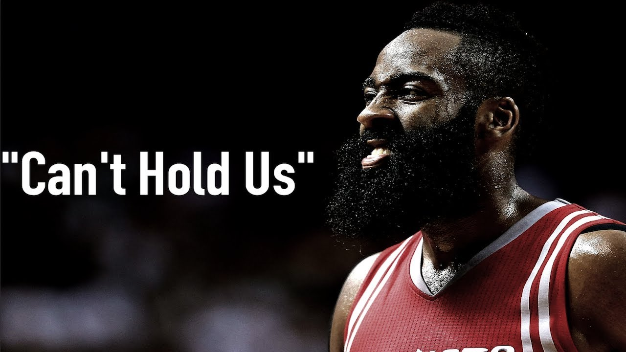 James Harden Mix HD | 'Can't Hold Us'