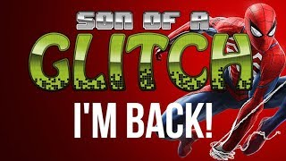 Son of a Glitch is back!!!