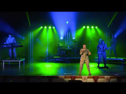 USAF Band of the West -