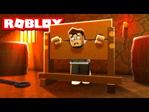 ESCAPE THE CASTLE OBBY IN ROBLOX