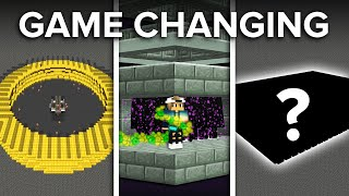 Top 5 Most Game Changing Farms in Minecraft