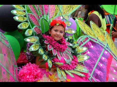 Toronto Junior Carnival #Gallivanting | ChrisDeLaRosa.com