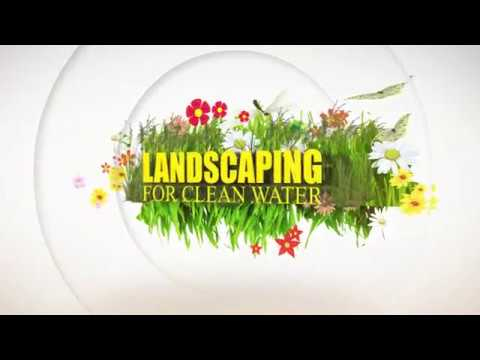 Landscaping for Clean Water Workshop