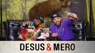 The Last DESUS & MERO Shoutouts
