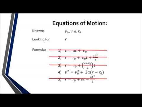 Physics 1 Help: Vertically Thrown Ball