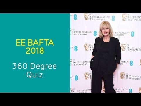 EE BAFTA360 2018