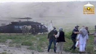 طالبان ویدئوی تحویل گروهبانِ اسیر به آمریکاییان را منتشر کرد