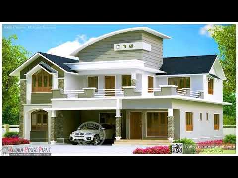 3 Bedroom Modern House Design