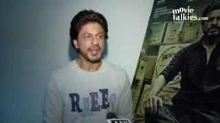 Raees Shahrukh Khan On Impact Of Movies Like Aamir