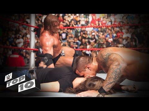 Xxx Mp4 Cold Blooded Superstar Betrayals WWE Top 10 3gp Sex