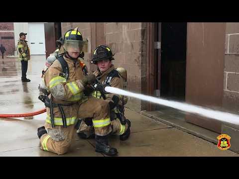Missouri Firefighter Veterans Initiative