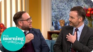 Gay Cake Row: Was the Ruling Fair? | This Morning