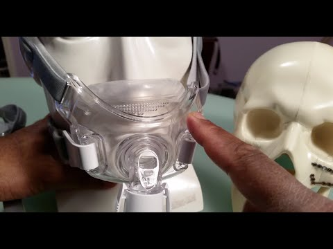 Respironics CPAP Mask Amara View - 12 Critical Things You Must Know