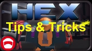 Hex Premier Shooter: Tips & Tricks!