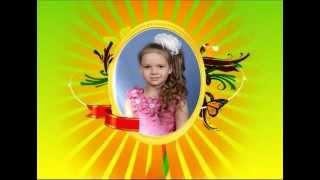Детский сад. Выпускной альбом-2011.