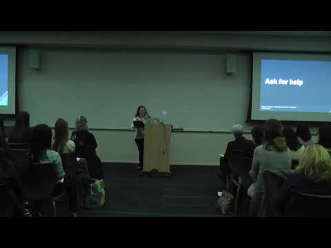 04-01 ACM-W Conference for Women Computer Science Students Pt.1