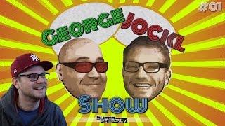 George & Jockl Show |#1 Etienne Gardé