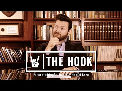 The Hook: UT Math Dept. Cracks Confederate Code