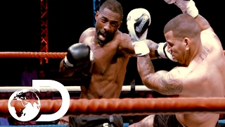 Idris Elba: Fighter | The Final Fight Teaser
