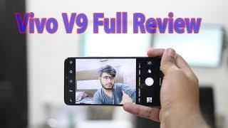 Vivo V9 Reality | Full Review+CameraTest+Gaming!