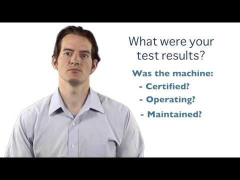 Evaluation of the Breathalyzer Test Results | Atlanta DUI lawyer