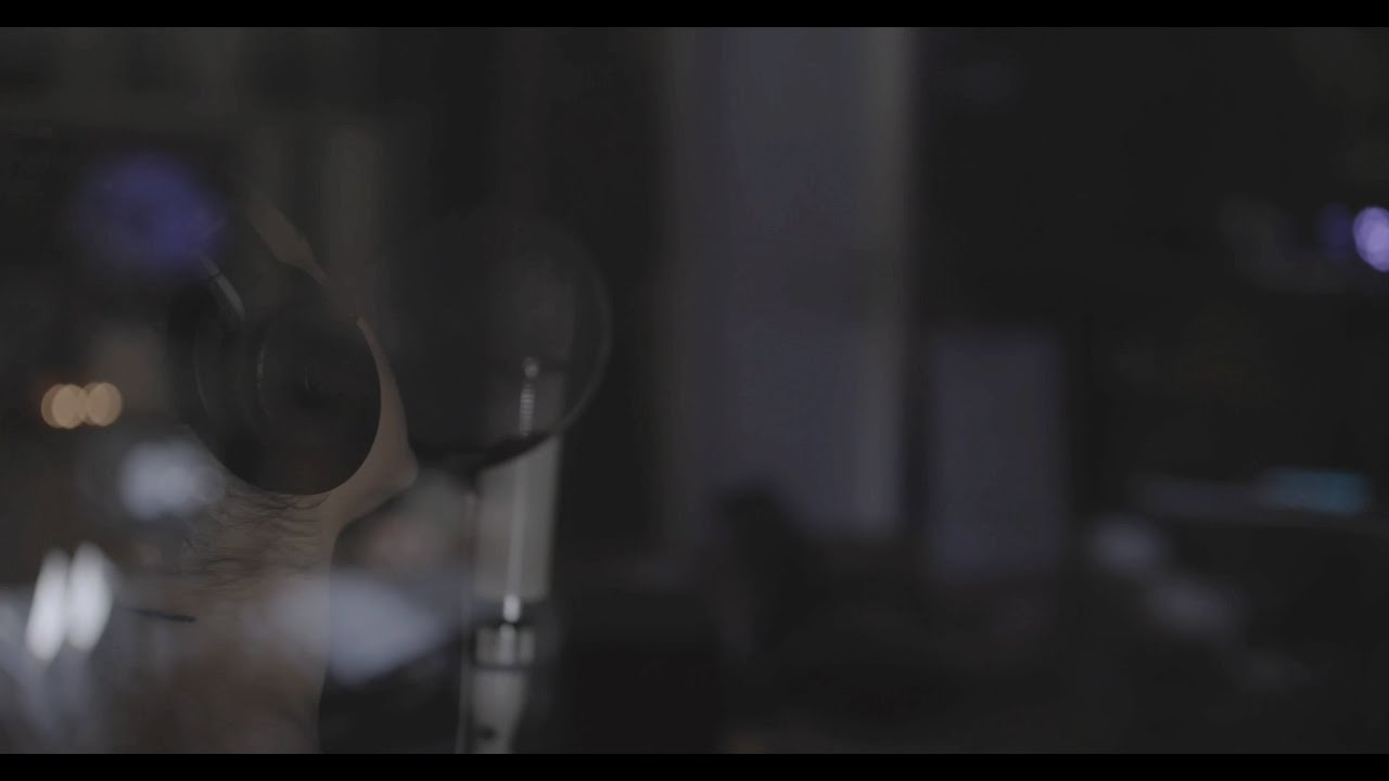 "studio footage: ""positions"" outro - ariana grande"