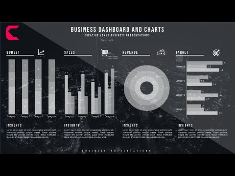 How To Design Most Beautiful Business Analytics Data Report Slide in Microsoft PowerPoint PPT