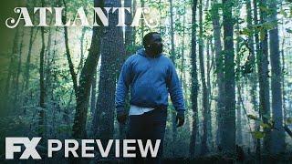 Atlanta | Season 2 Ep. 8: Woods Preview | FX